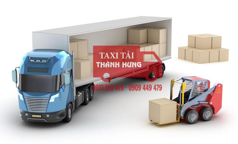Báo giá dịch vụ chuyển nhà quận Tân Bình