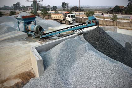 Bảng báo giá đá xây dựng năm 2020 - Công ty Sài Gòn CMC