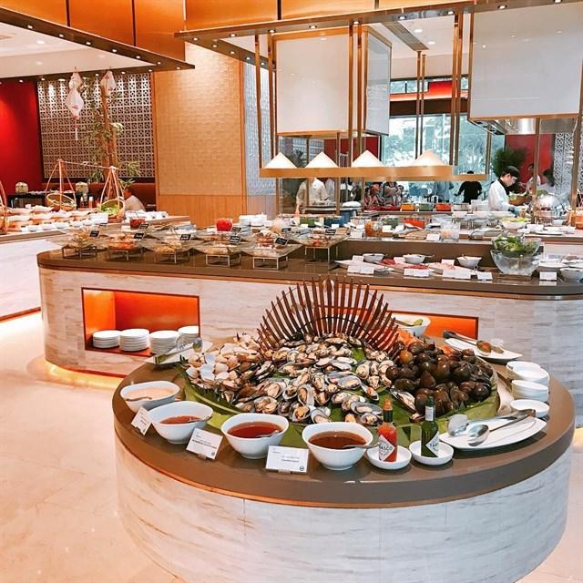 Sheraton Buffet Restaurant
