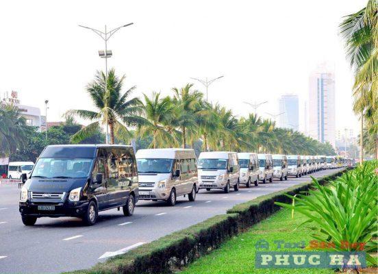 Taxi đi sân bay Nội Bài – Phúc Hà Taxi taxi