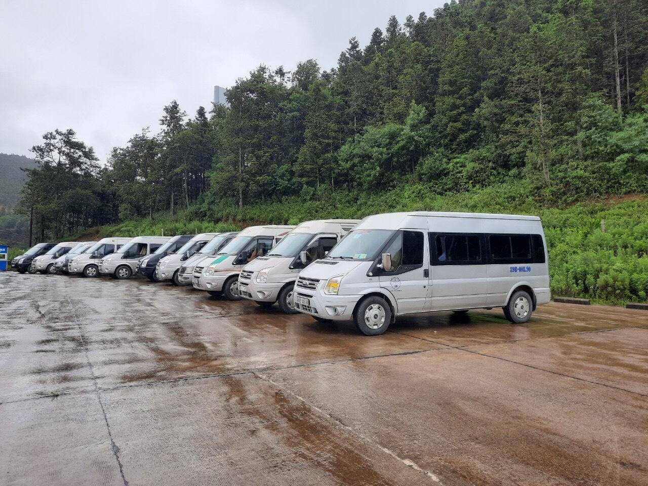 Top 5 xe taxi đi sân bay Nội Bài uy tín, chuyên nghiệp